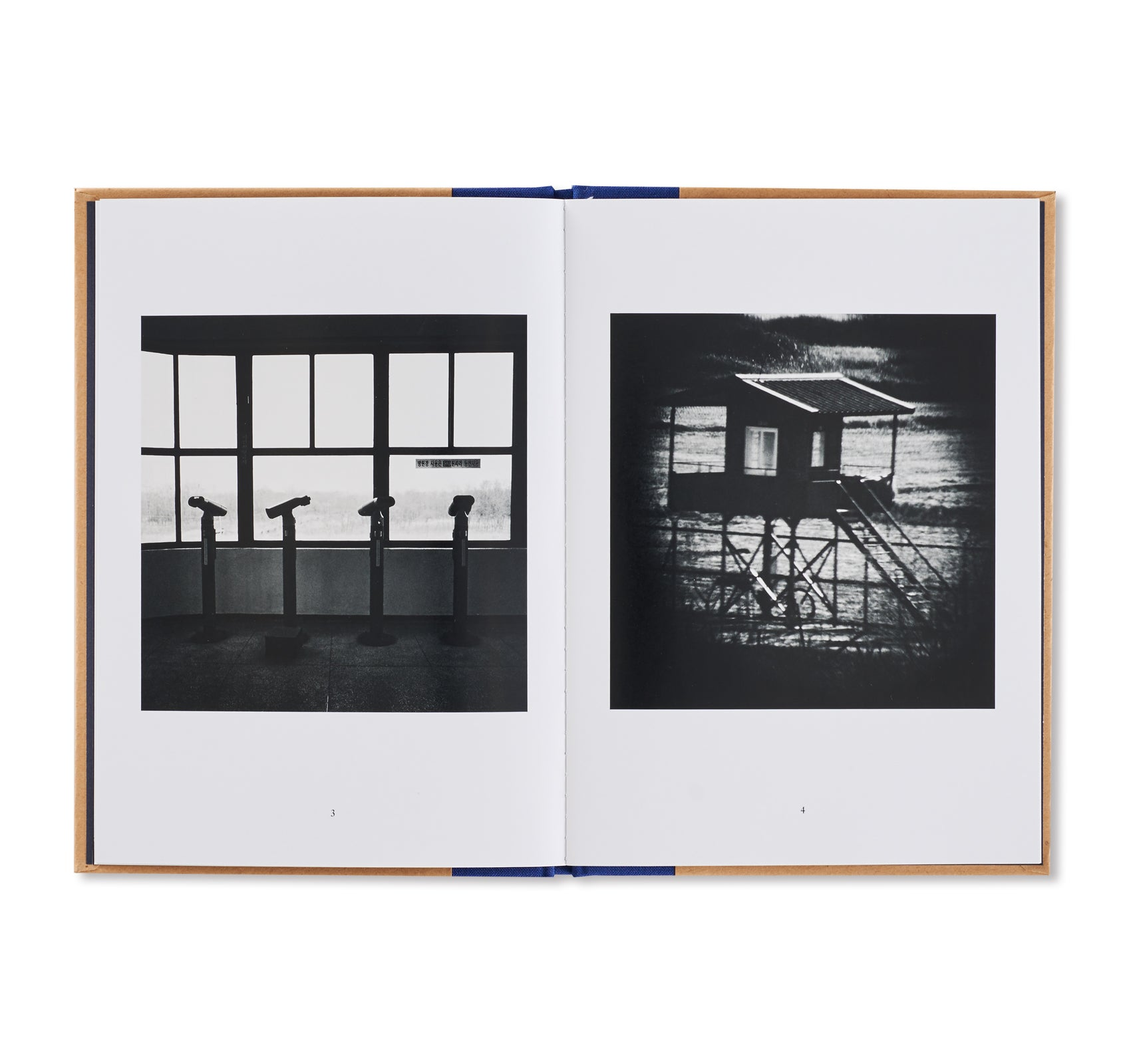 ONE PICTURE BOOK TWO #1-4 by Michael Kenna, Betty Hahn, Carrie Mae Weems & Tony Mendoza