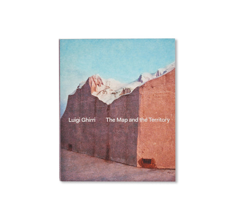 THE MAP AND THE TERRITORY by Luigi Ghirri [SALE]