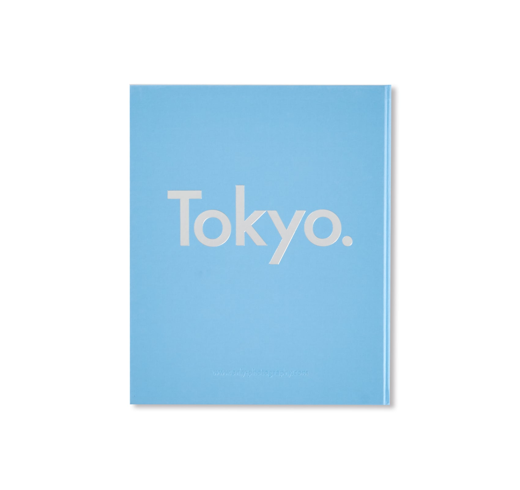 TOKYO by Gerry Johansson [SIGNED]