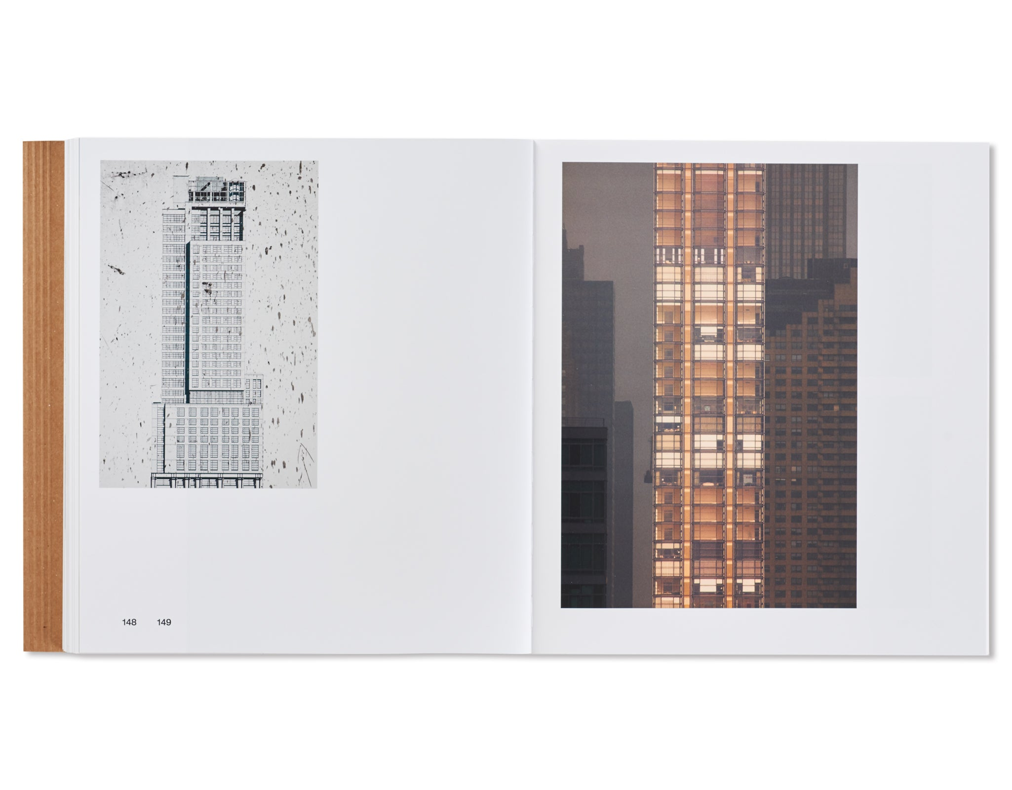 43–35 10TH STREET by Daniel Shea [SIGNED]