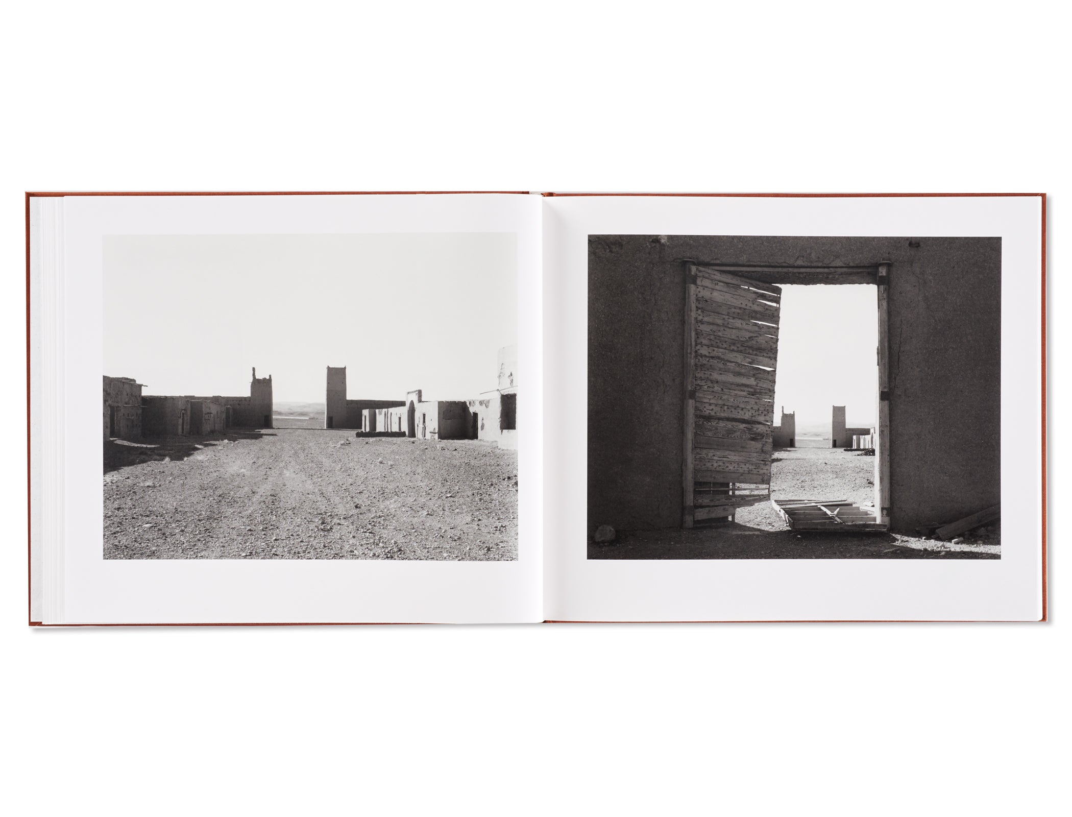 OUARZAZATE by Mark Ruwedel [SIGNED]