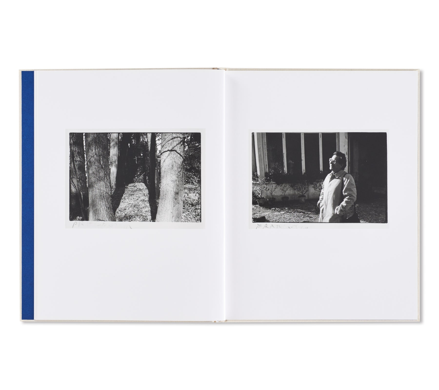 SUBSCRIPTION SERIES #6 by Guido Guidi, Jason Fulford, Gregory Halpern, Viviane Sassen