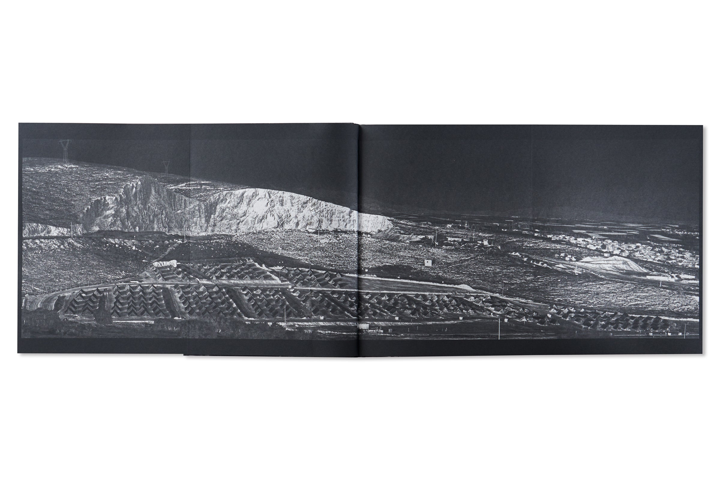 THE CASTLE by Richard Mosse