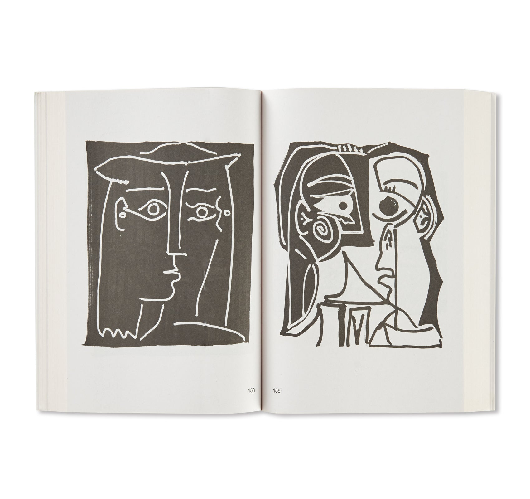 PICASSO AND I by Ryan Gander