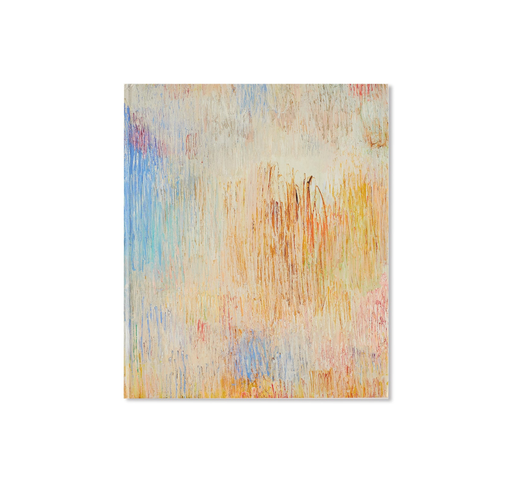 NEW PAINTING by Christopher Le Brun