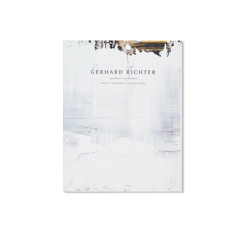 ABSTRACT PAINTINGS by Gerhard Richter