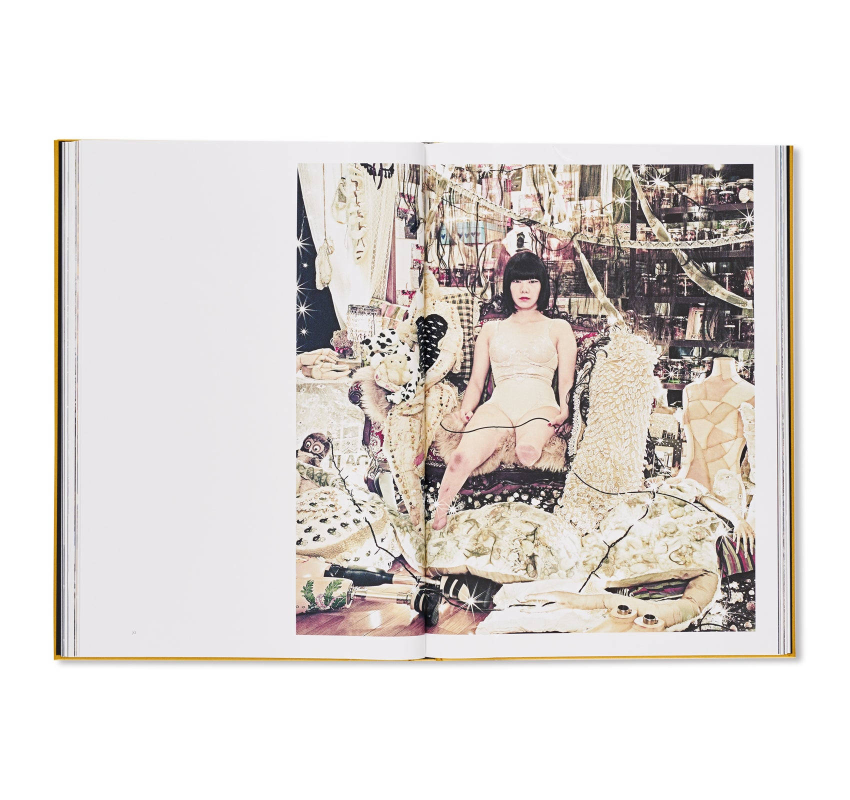 GIFT by Mari Katayama [SIGNED]
