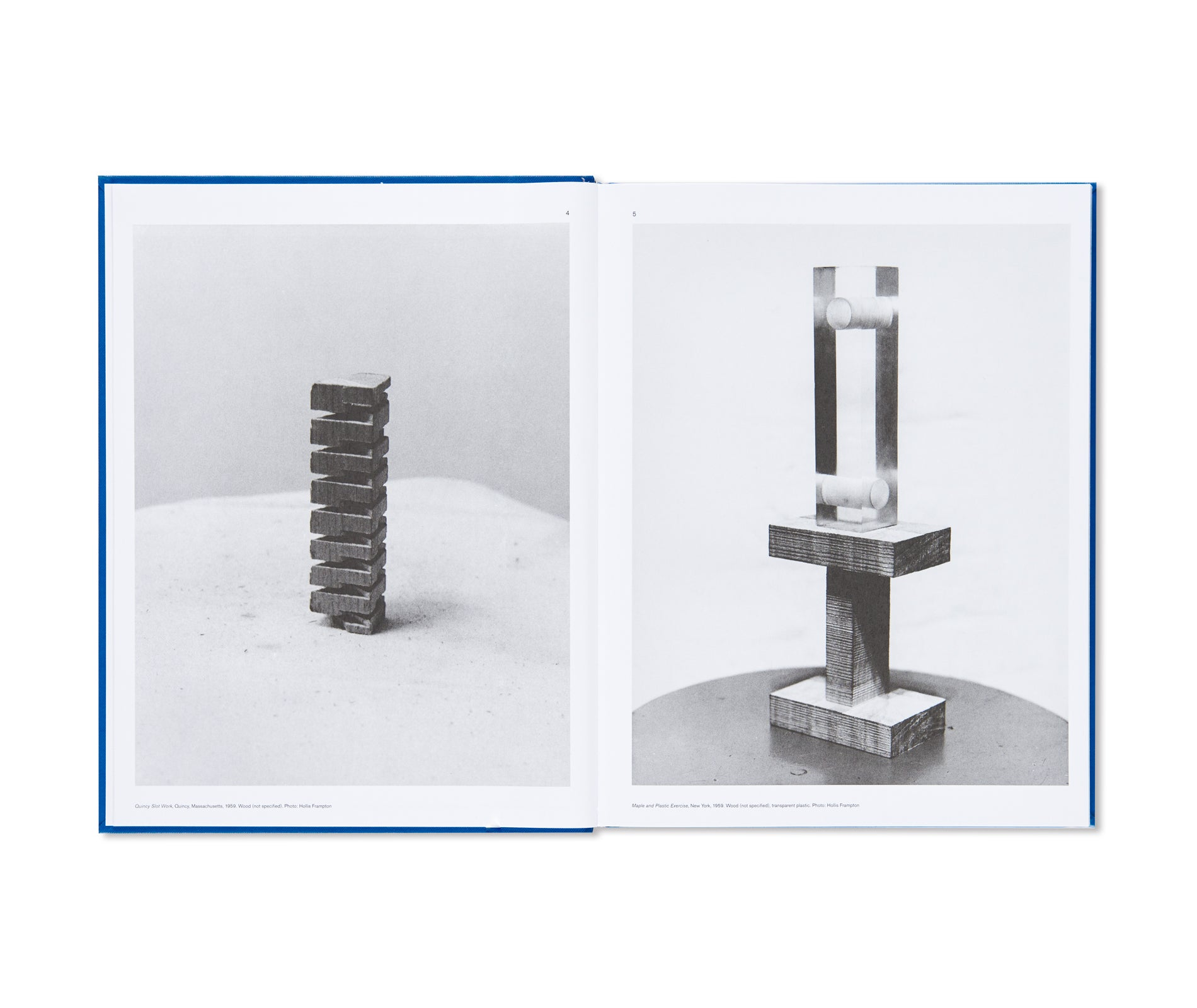 SCULPTURE AS PLACE, 1958–2010 by Carl Andre