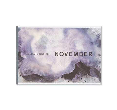 NOVEMBER by Gerhard Richter