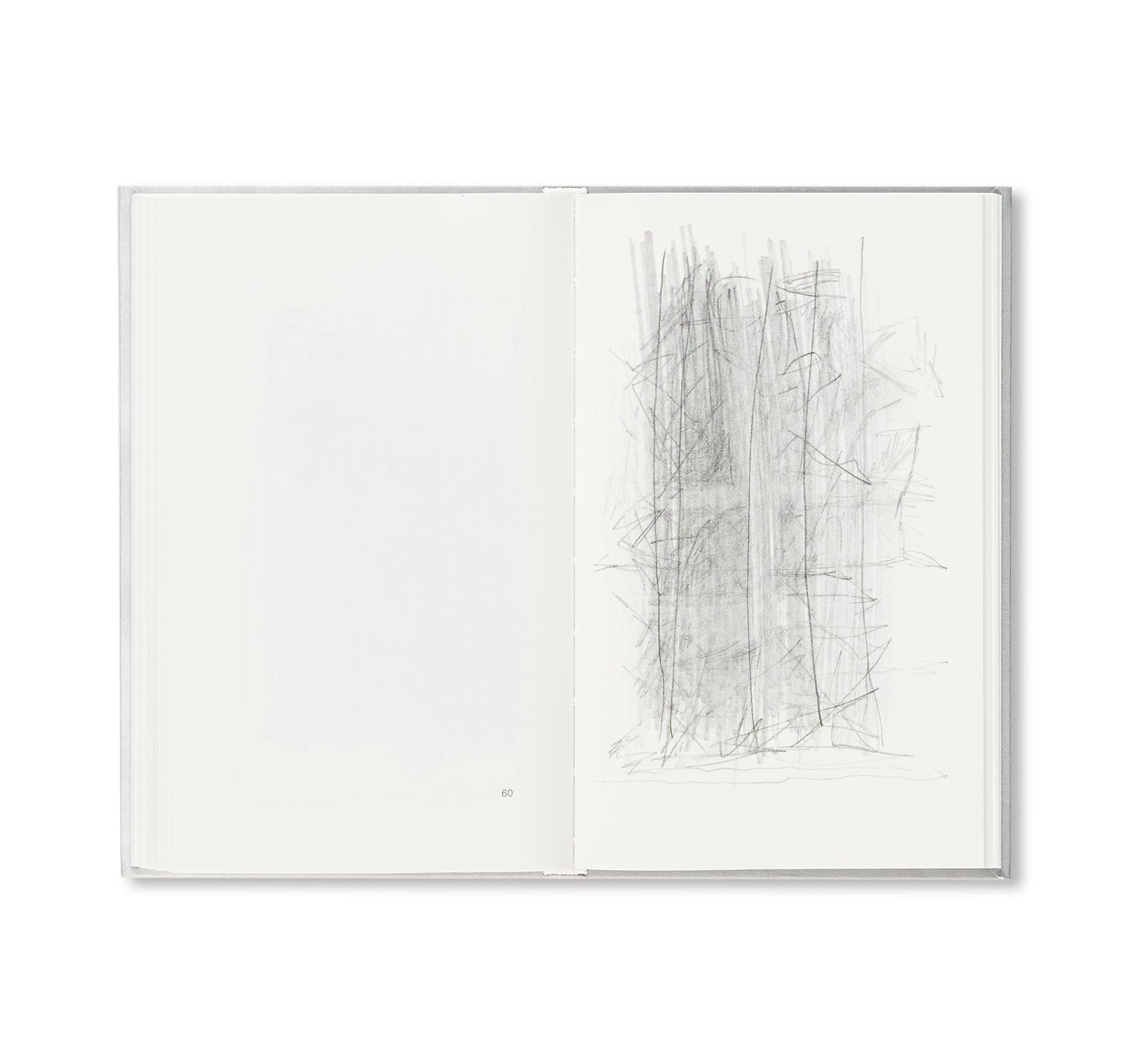 NIGHT SKETCHES by Gerhard Richter