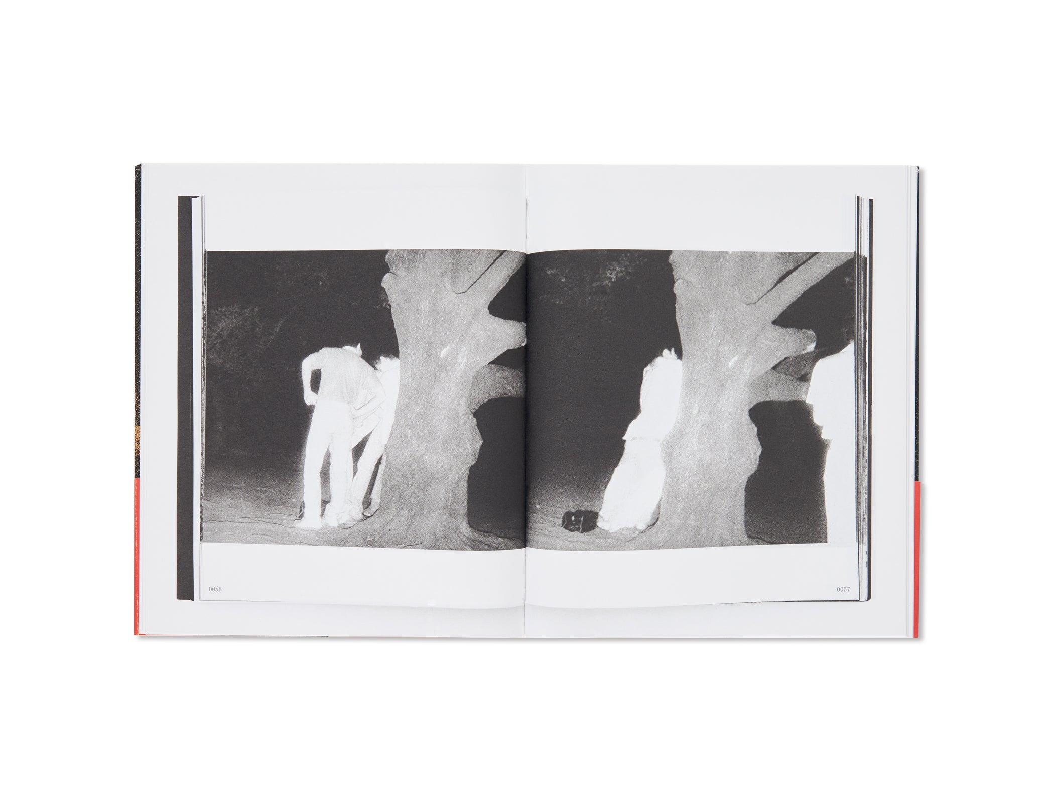 THE PARK by Kohei Yoshiyuki [SPECIAL EDITION]