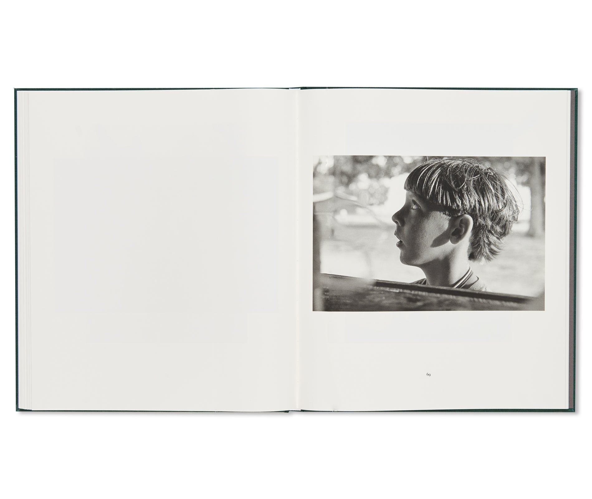 SUMMER CAMP by Mark Steinmetz [SPECIAL EDITION]