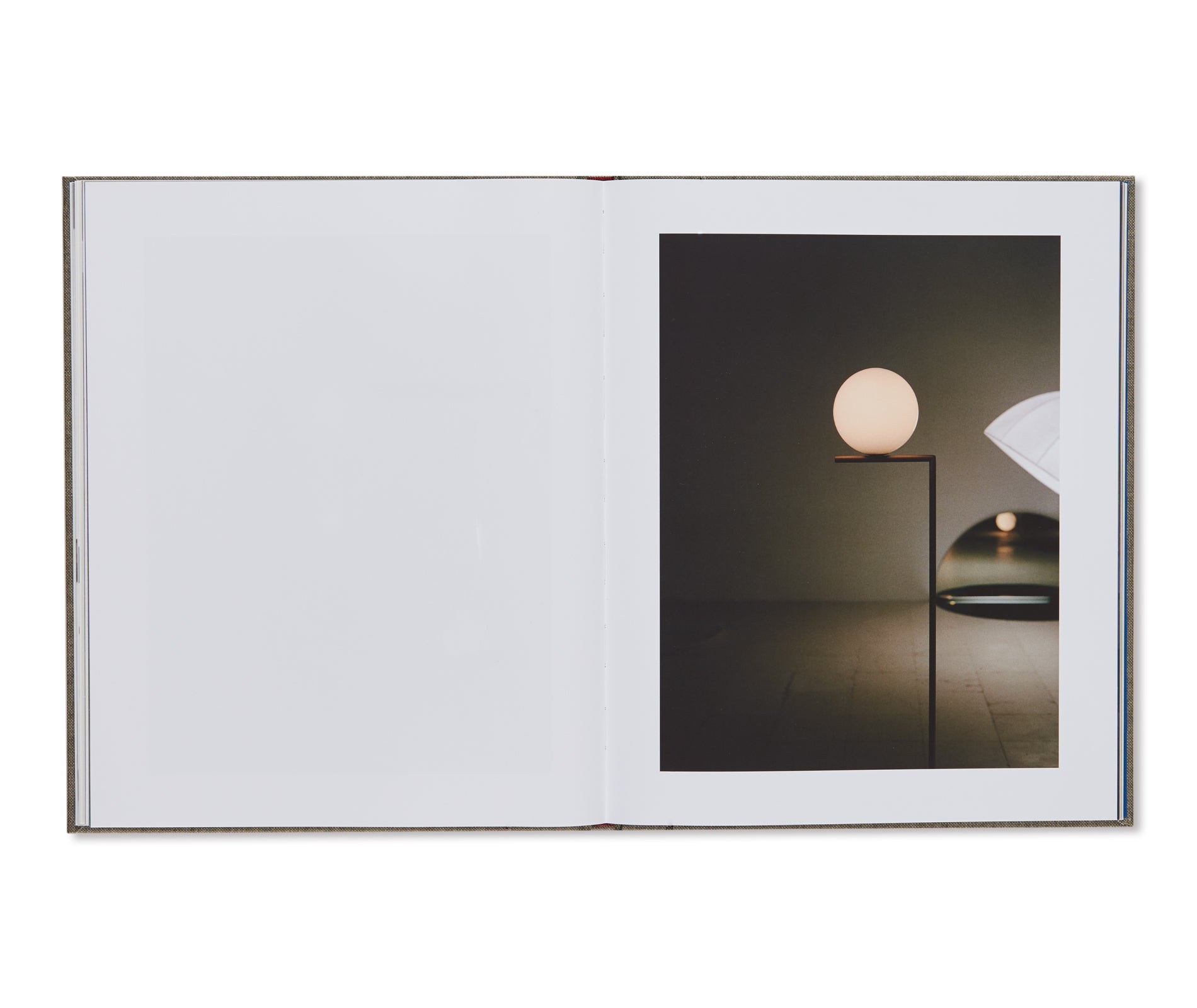 THINGS THAT GO TOGETHER by Michael Anastassiades
