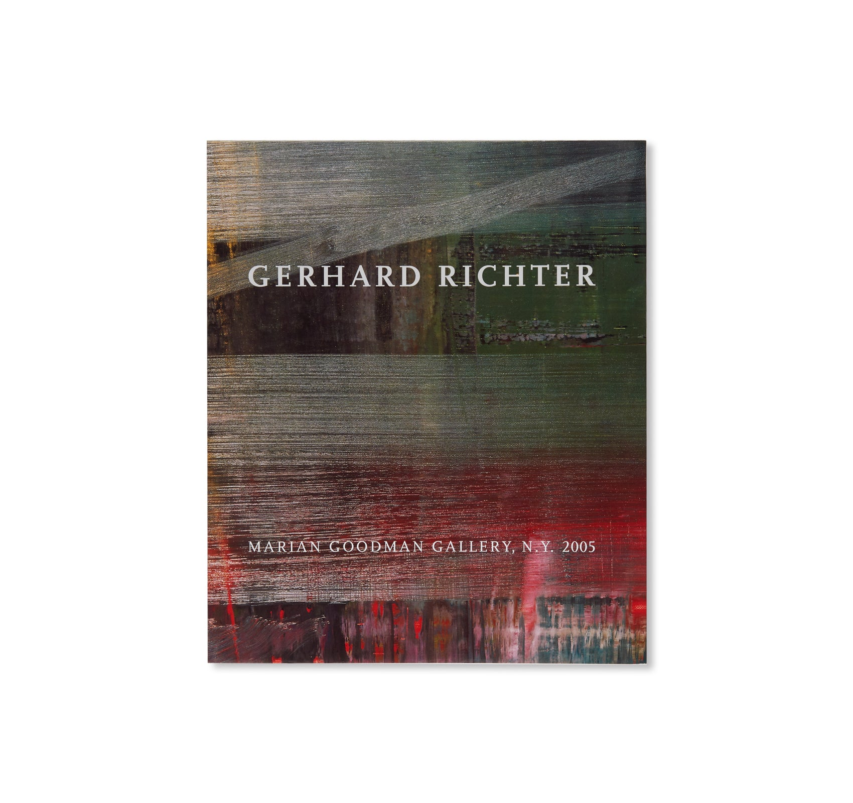 2005 by Gerhard Richter
