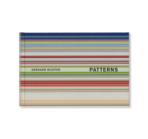 PATTERNS by Gerhard Richter