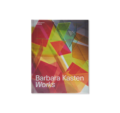 WORKS by Barbara Kasten