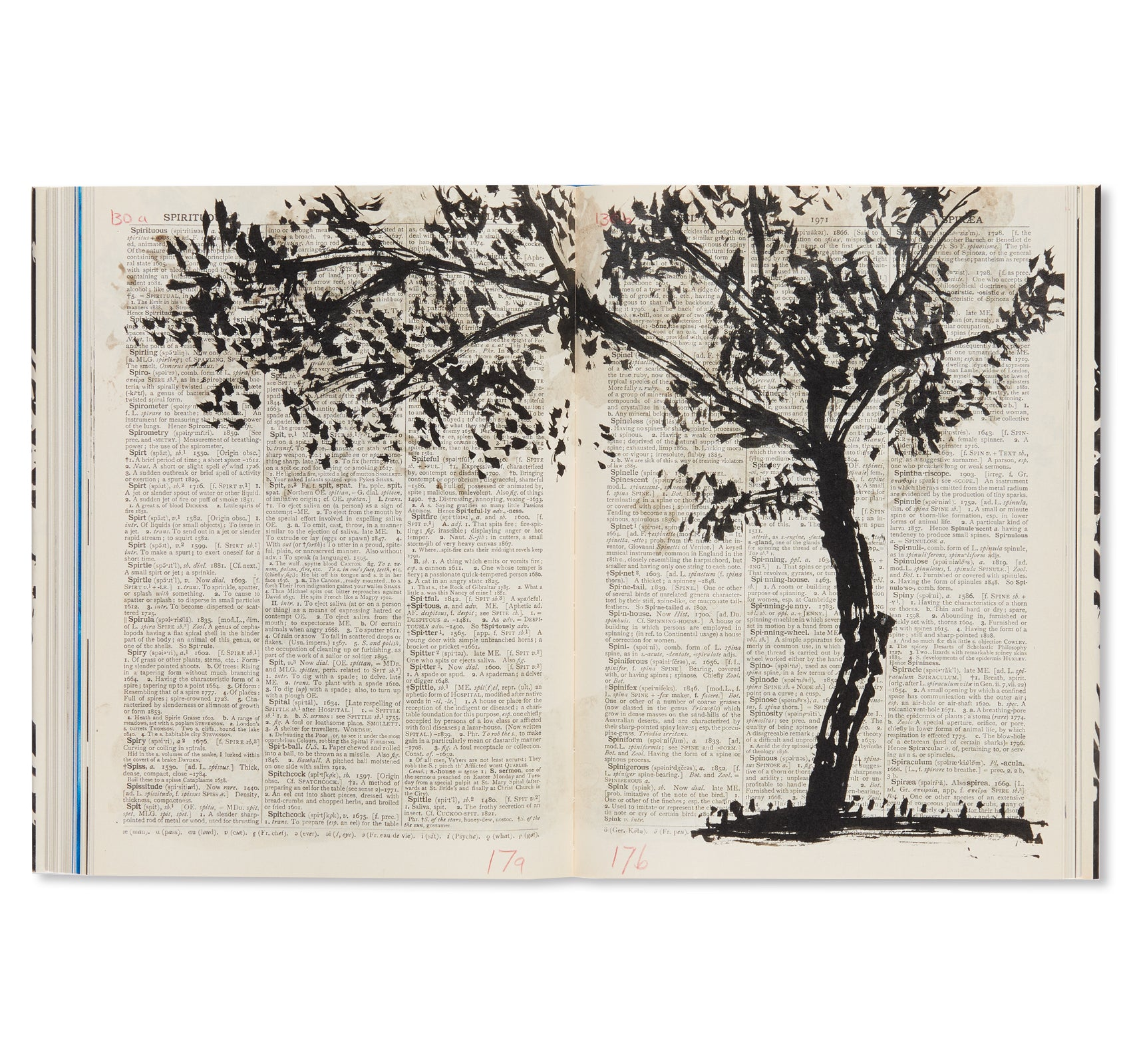 WAITING FOR THE SIBYL by William Kentridge