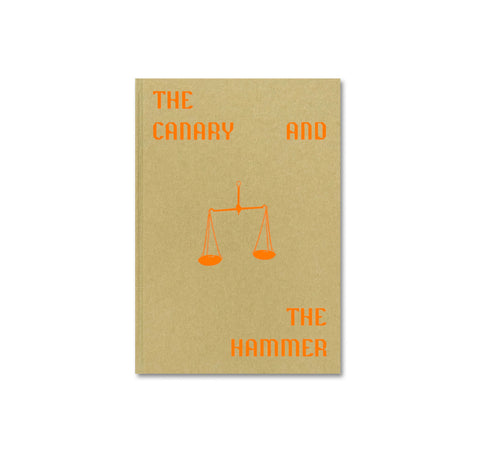 THE CANARY AND THE HAMMER by Lisa Barnard [SALE]