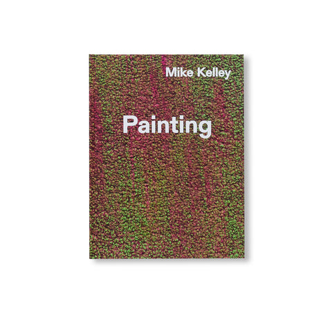 TIMELESS PAINTING by Mike Kelley