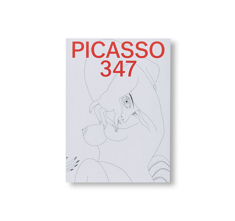 PICASSO 347 by Pablo Picasso