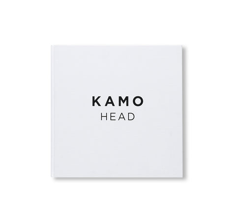 KAMO HEAD by Katsuya Kamo