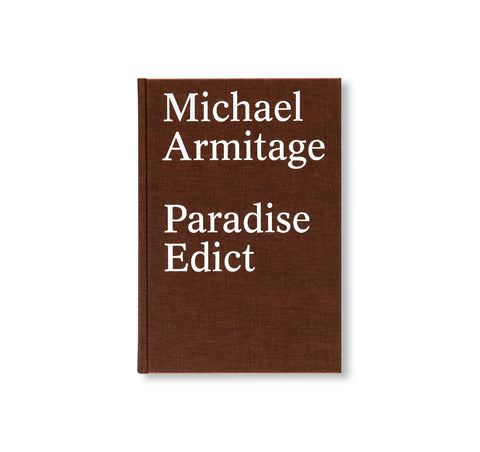 PARADISE EDICT by Michael Armitage