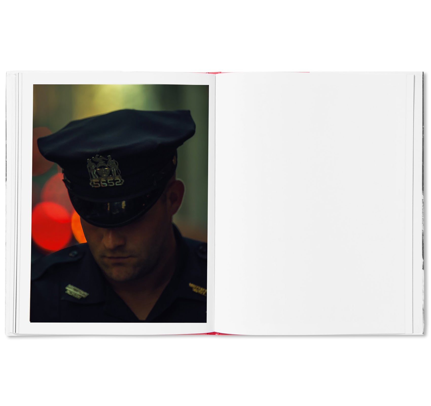 COP by Christopher Anderson