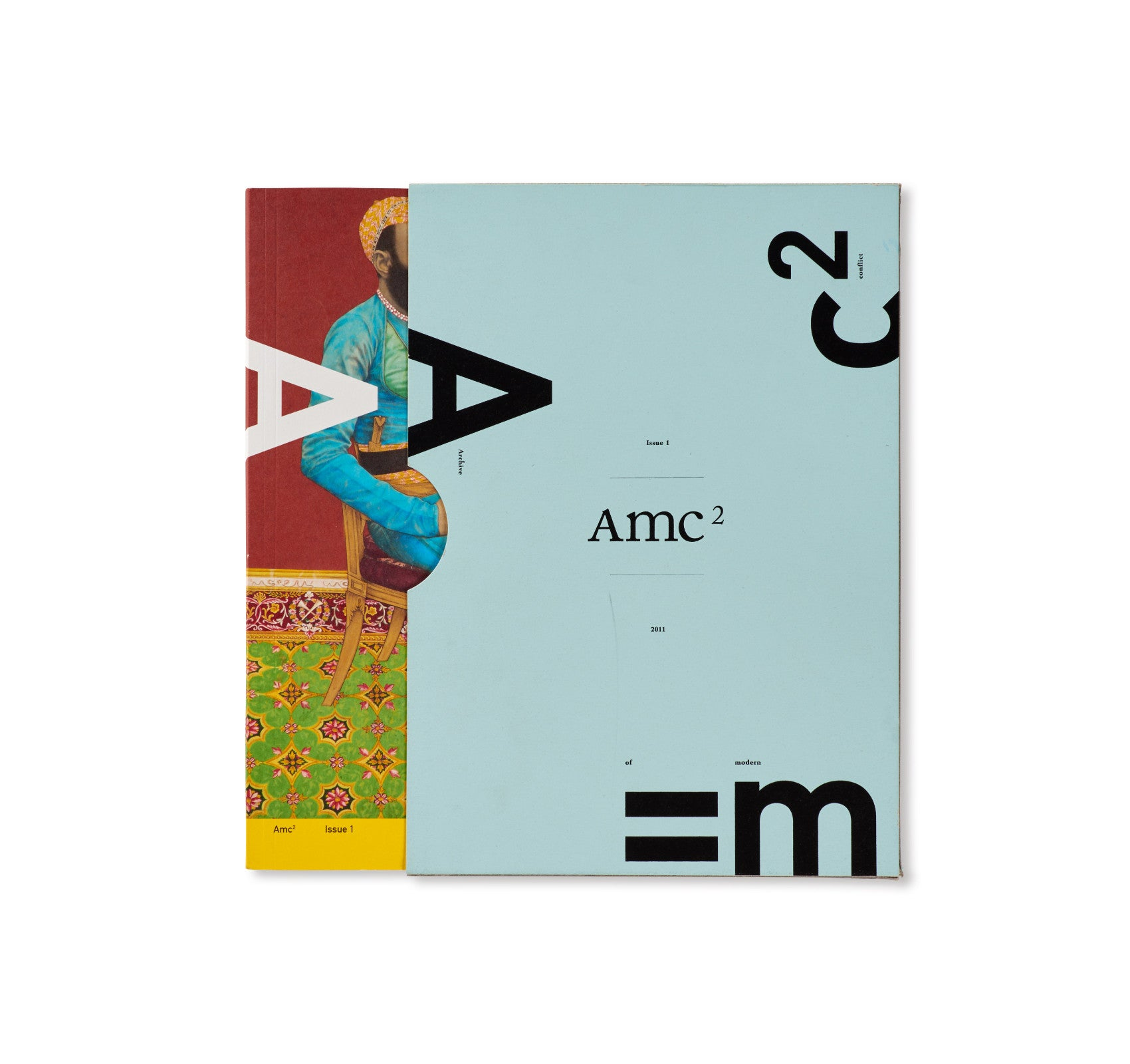 AMC2 JOURNAL ISSUE 1