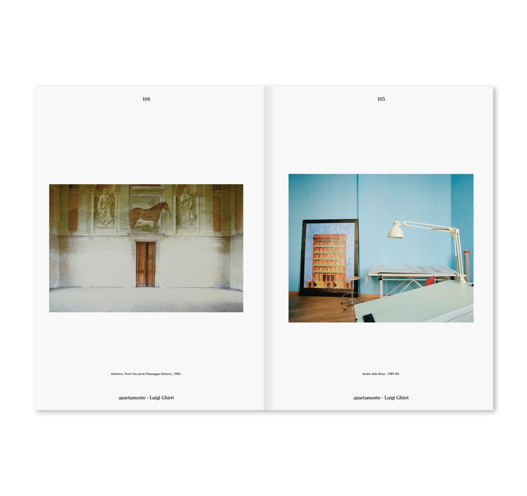 APARTAMENTO ISSUE #26 Autumn/Winter 2020-21