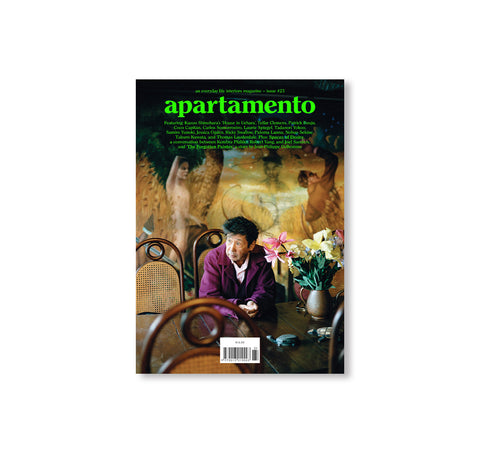 APARTAMENTO ISSUE #23 Spring/Summer 2019
