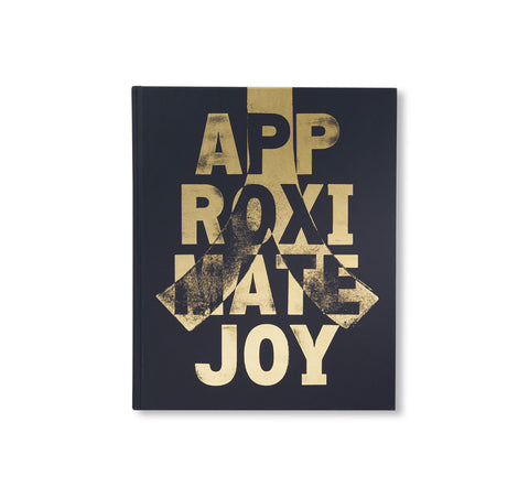 APPROXIMATE JOY by Christopher Anderson
