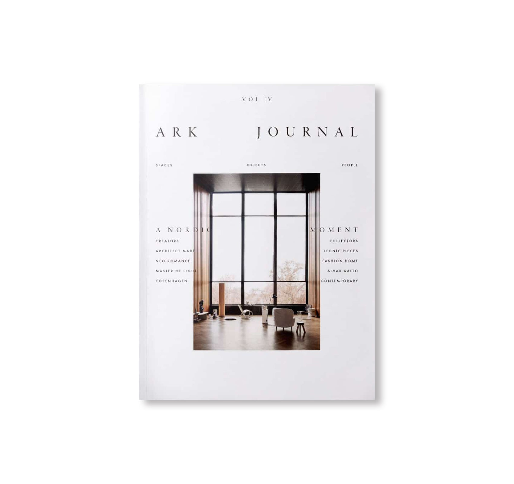 ARK JOURNAL VOLUME IV AUTUMN/WINTER 2020