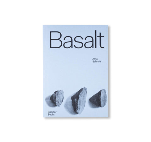 BASALT - ORIGIN USAGE EXALTATION by Arne Schmitt