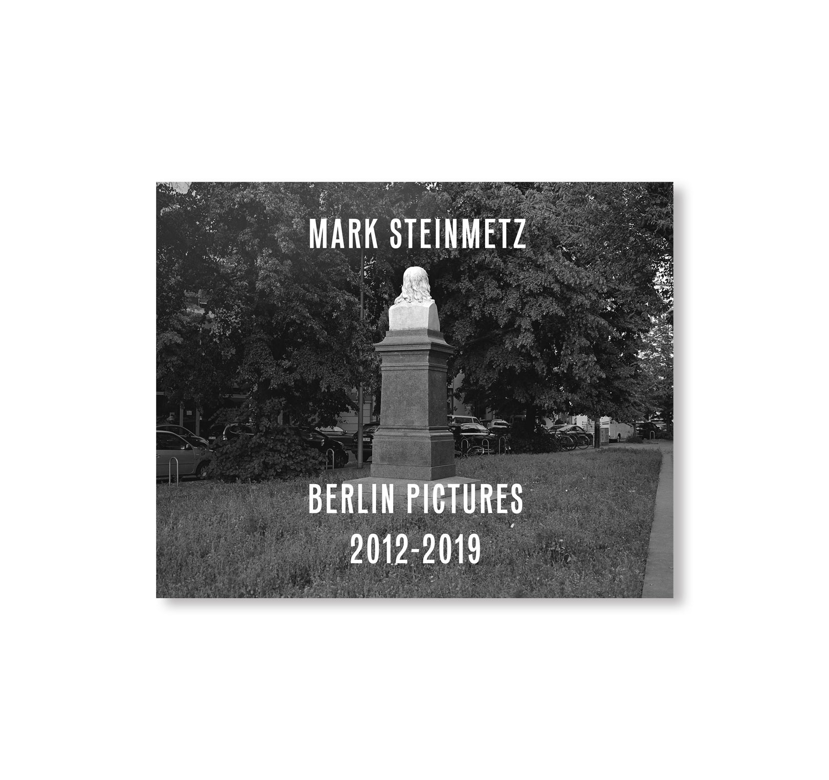 BERLIN PICTURES by Mark Steinmetz