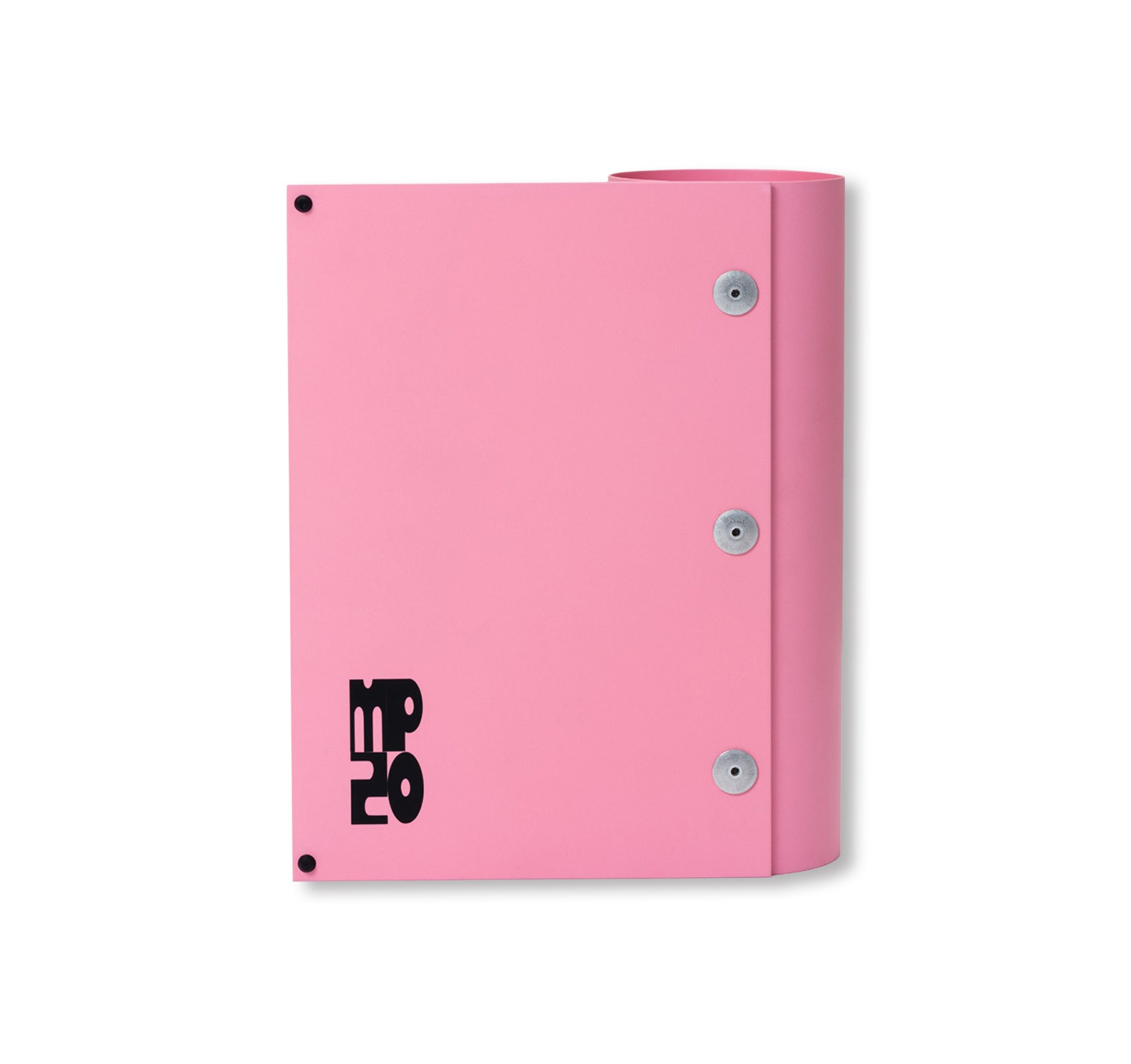 BINDER by Matt Paweski