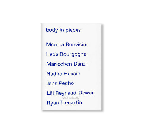 BODY IN PIECES