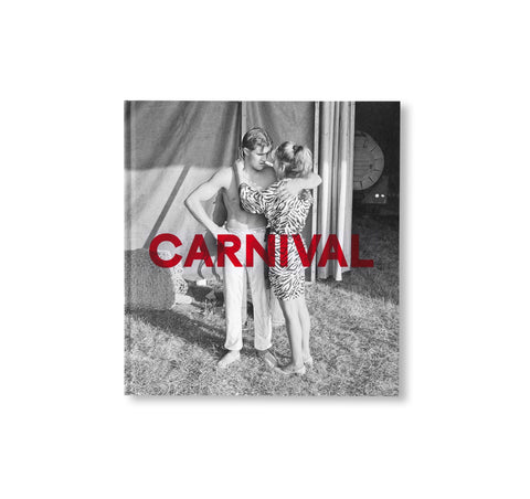 CARNIVAL by Mark Steinmetz