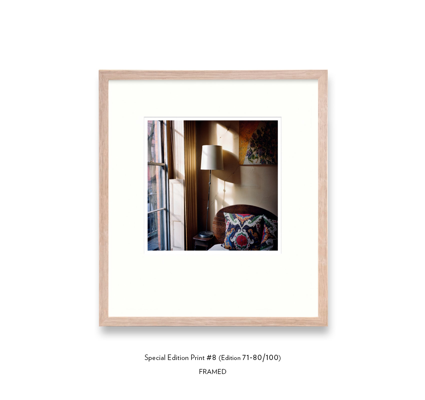 SAUL LEITER by François Halard [JAPANESE SPECIAL EDITION #8]