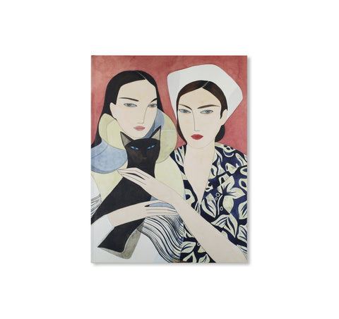 WINDOW SHOPPING by Kelly Beeman [SALE]