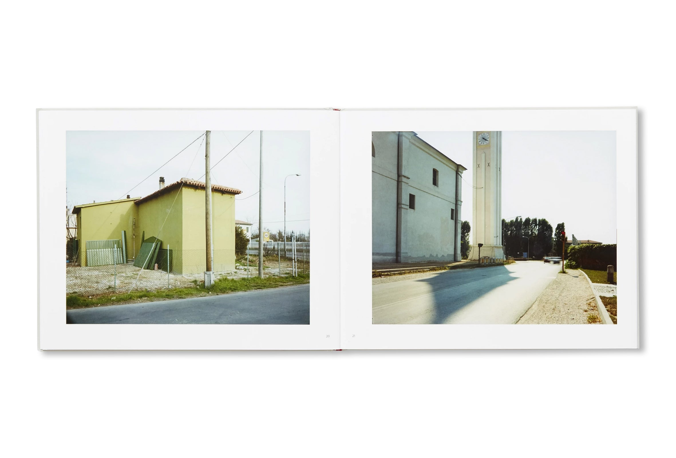 IN VENETO, 1984-89 by Guido Guidi [SPECIAL EDITION]