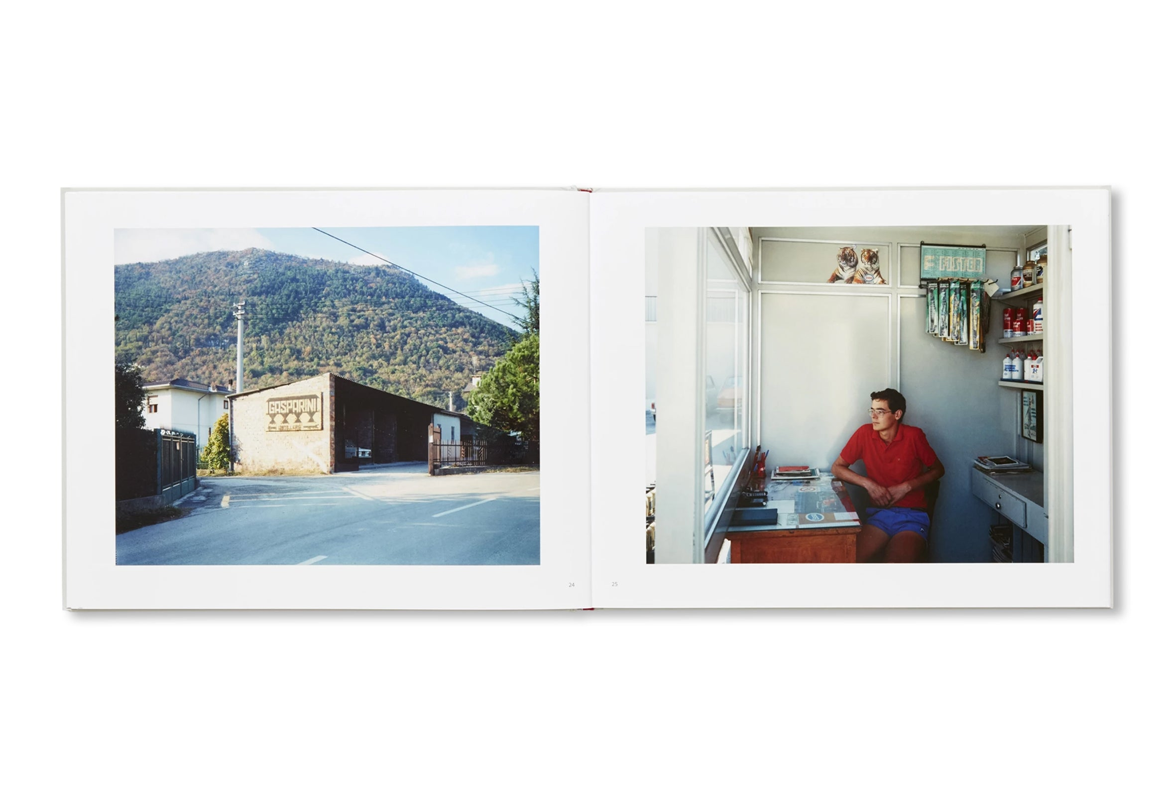 IN VENETO, 1984-89 by Guido Guidi