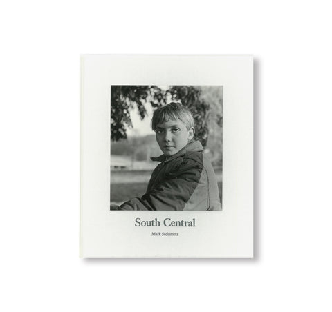 SOUTH CENTRAL by Mark Steinmetz [SALE]