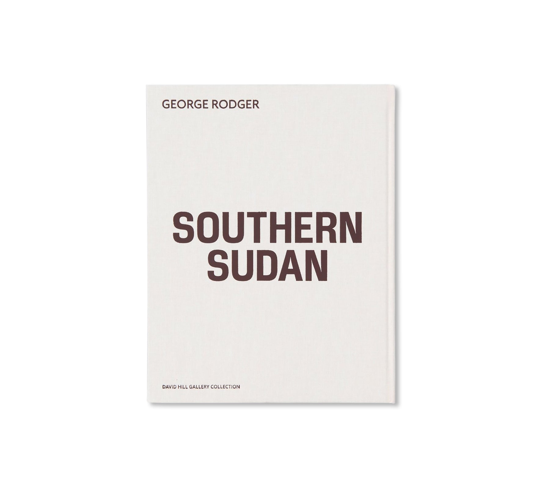 SOUTHERN SUDAN by George Rodger
