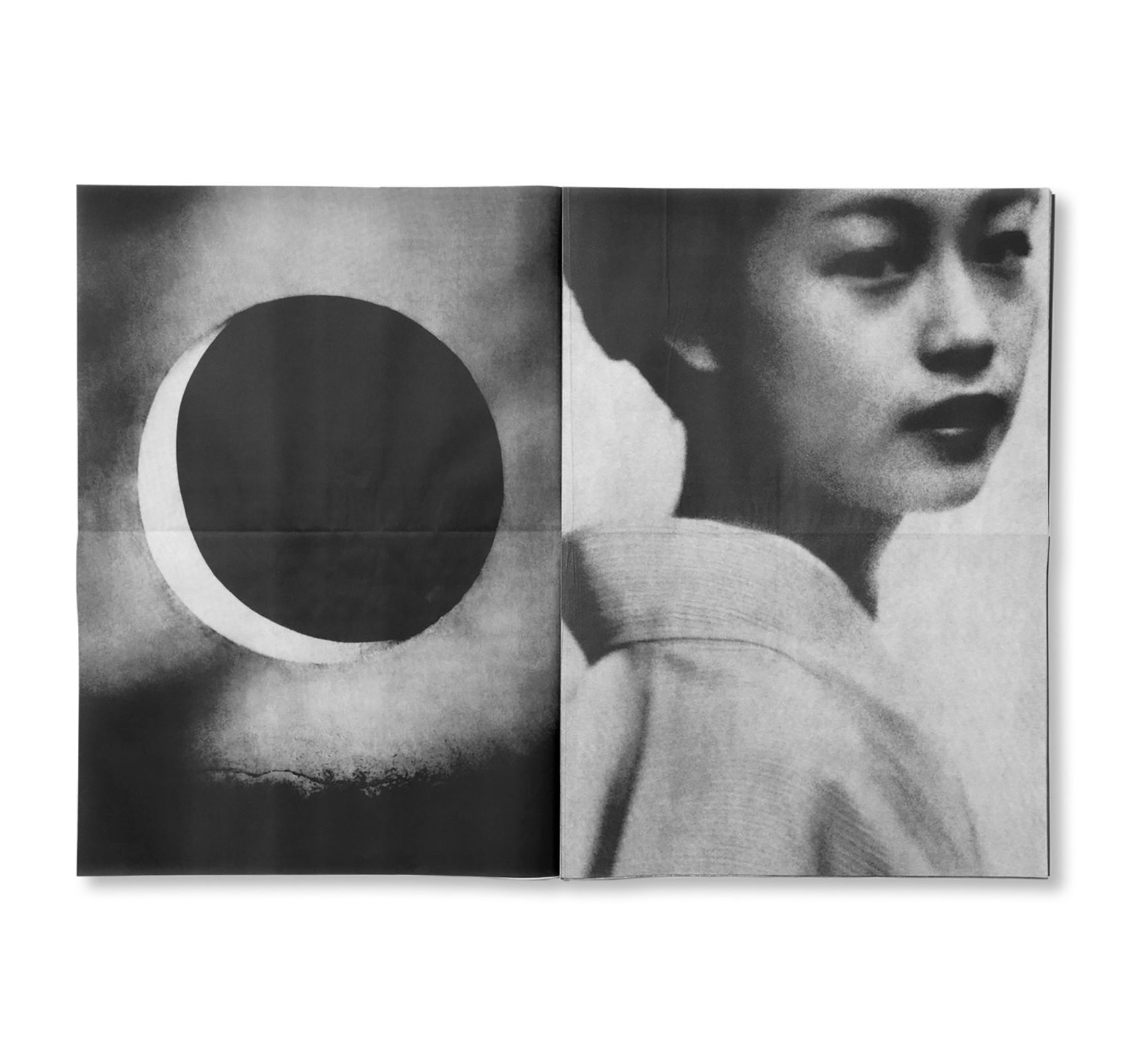STILLED by Edward Dimsdale