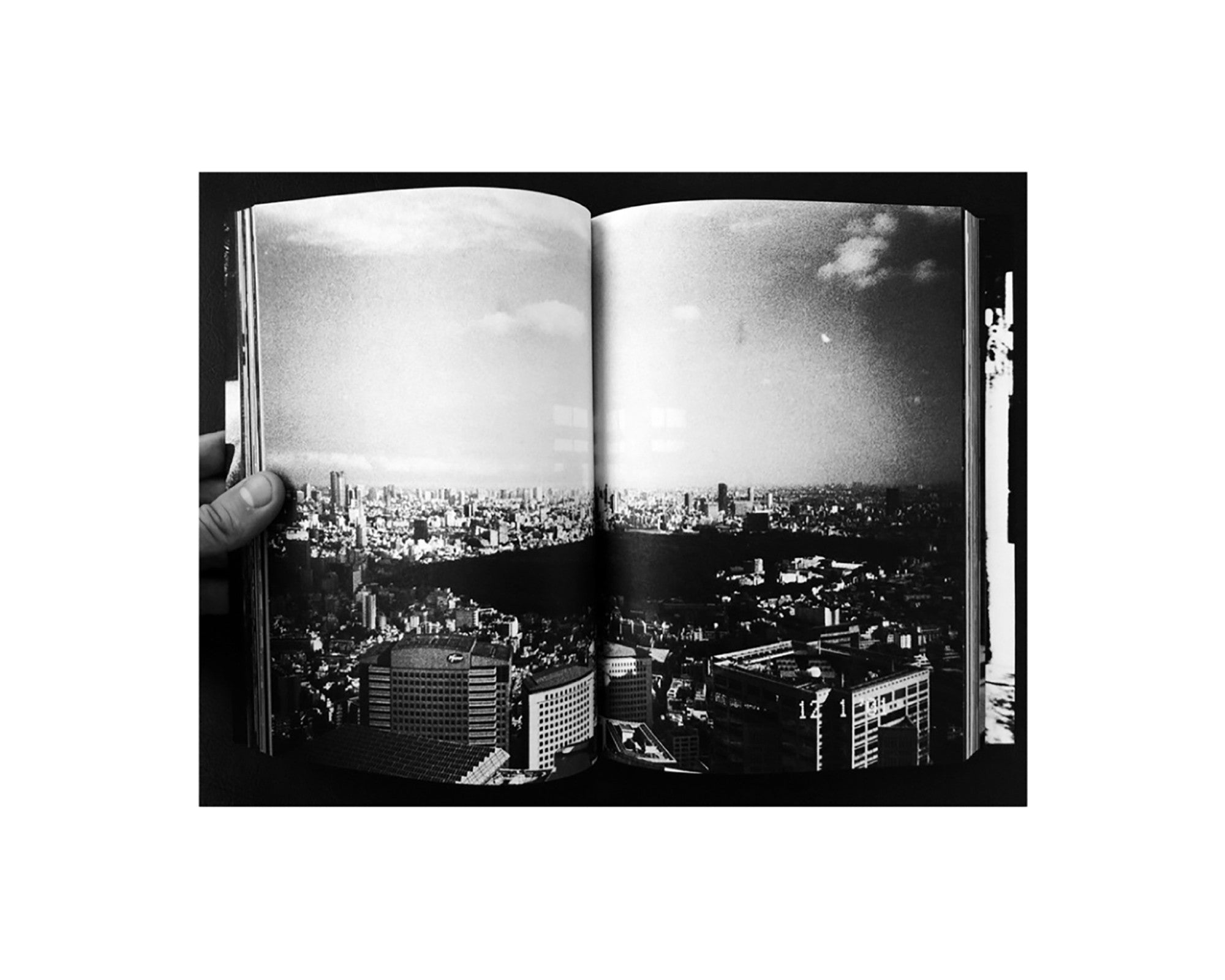 TOKYO DIARIES by André Príncipe & Marco Martins [SIGNED]