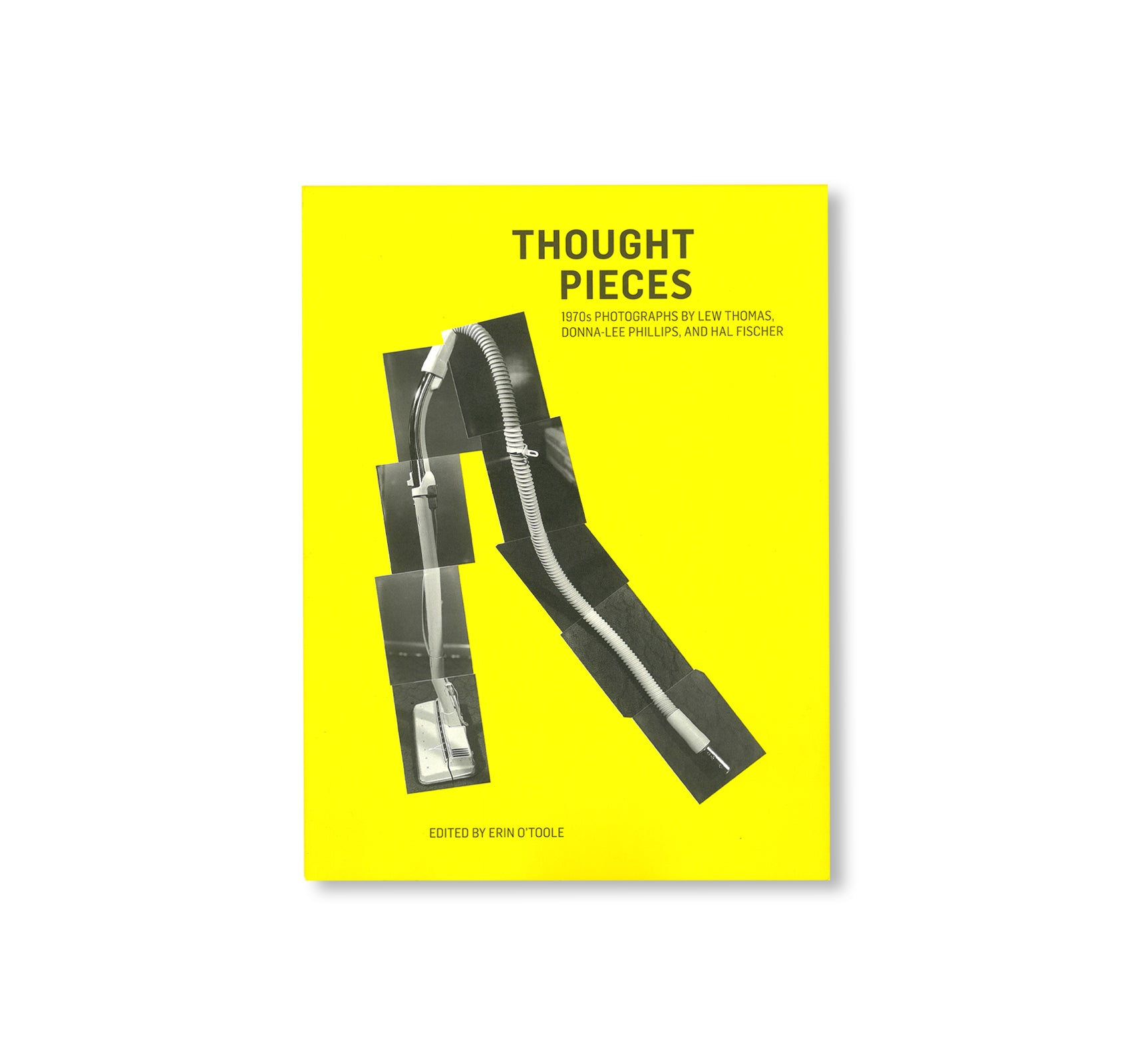 THOUGHT PIECES: 1970S PHOTOGRAPHS BY LEW THOMAS, DONNA-LEE PHILLIPS, AND HAL FISCHER by Erin O'Toole
