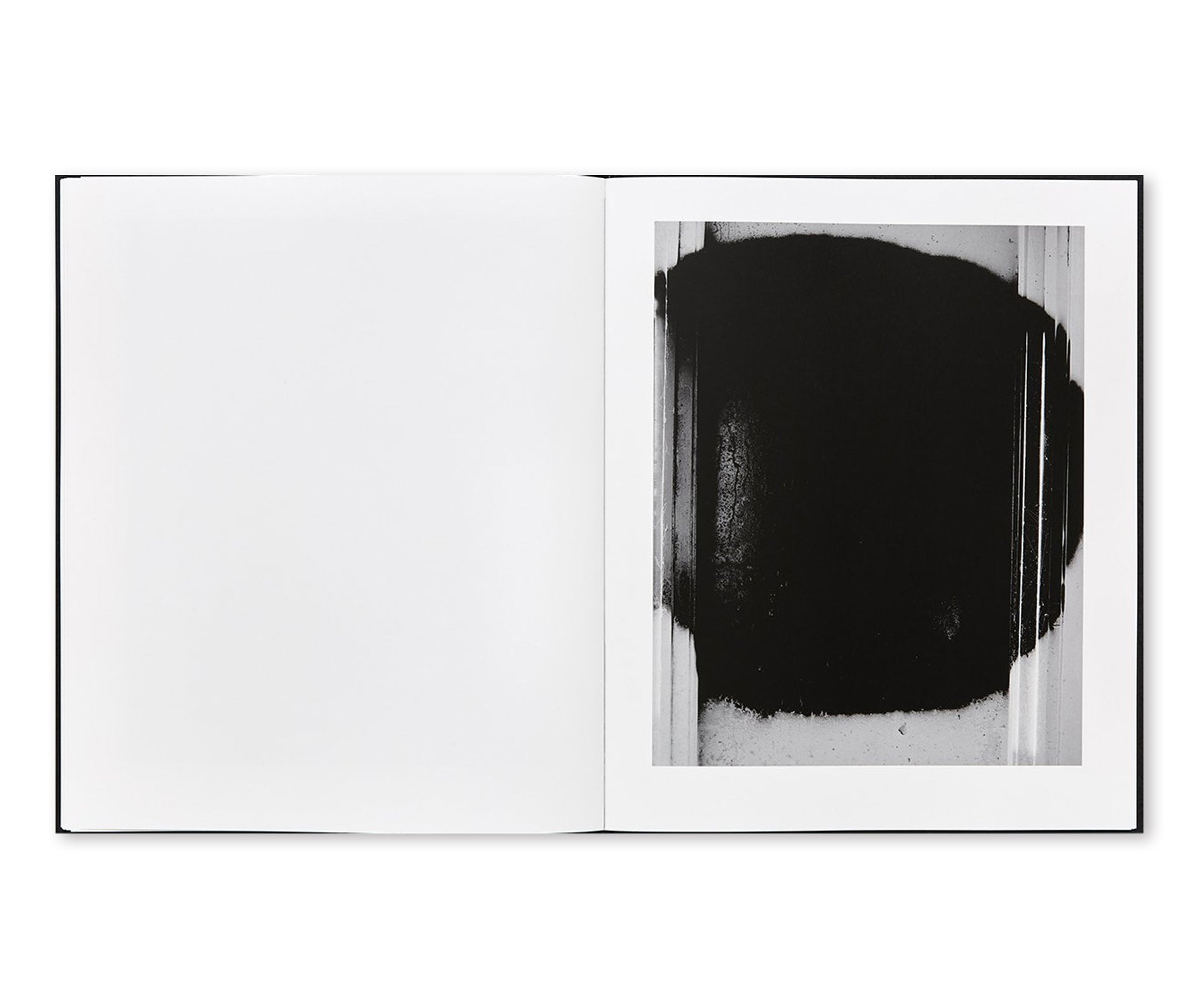 TERMINUS by John Divola [SIGNED]