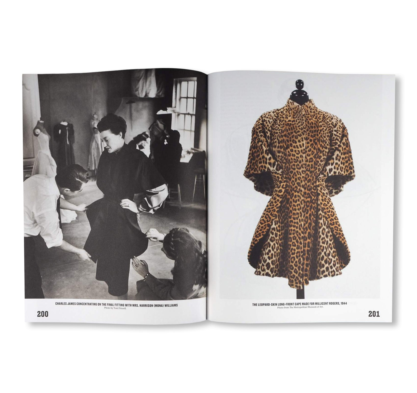 THE COUTURE SECRETS OF SHAPE by Charles James, Homer Layne, Dorothea Mink