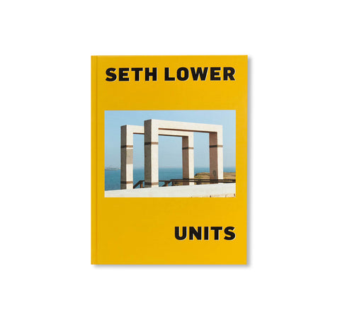 UNITS by Seth Lower