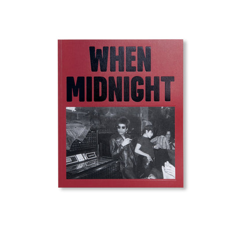 WHEN MIDNIGHT COMES AROUND by Gary Green [SALE]